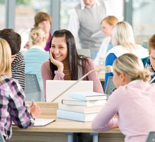 Estudante Estrangeiro