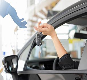 Extensão de Garantia para Veículos Novos
