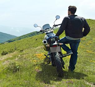 Garantia para Motos