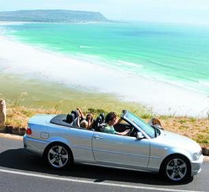 Assistência em Viagem para Rent a Car