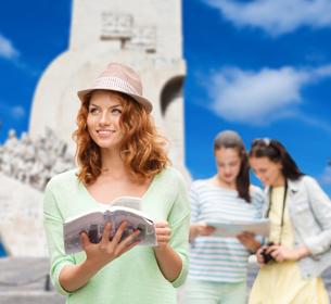 Turista Estrangeiro em Portugal